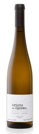 Azores Wine Company 2018 Arinto dos Acores Non Sur Lies, Pico DO