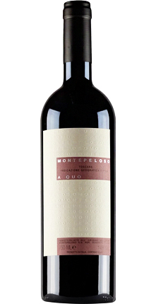 Montepeloso 2017 'A Quo' Red Blend, Toscana IGT