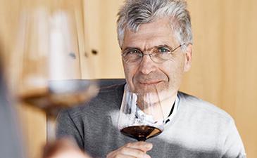 Stephan Filippi, Bolzano Chief Winemaker