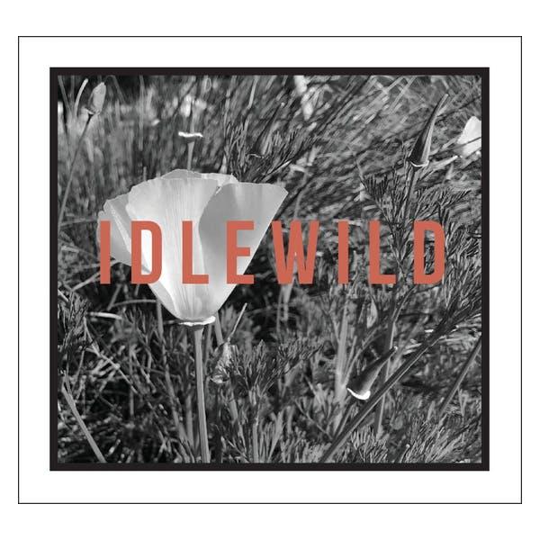 Idlewild 2018 'Flora & Fauna' Rosé, Mendocino