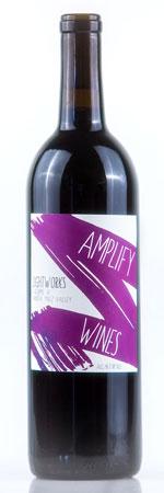 Amplify Wines NV 'Lightworks' Vol. 3 (Merlot Solera 2014-2018), Santa Ynez Valley