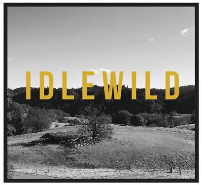 Idlewild 2018 Arneis, Wild Ruth Ranch Vineyard, Yorkville Highlands