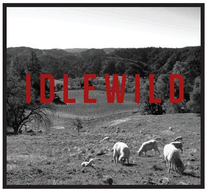 Idlewild 2017 Dolcetto, Fox Hill Vineyard, Mendocino