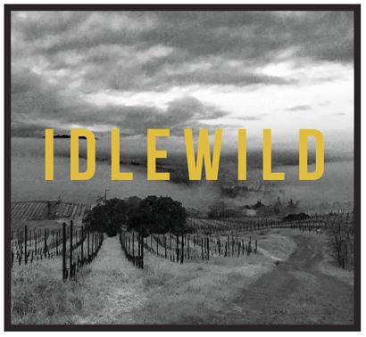 Idlewild 2017 Cortese, Fox Hill Vineyard, Mendocino