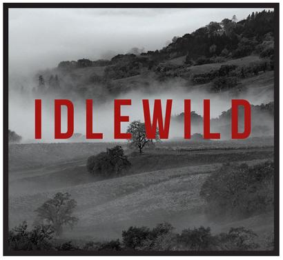 Idlewild 2017 Barbera, Fox Hill Vineyard, Mendocino