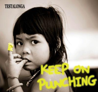 Testalonga 2019 Baby Bandito 'Keep on Punching' Chenin Blanc, Swartland