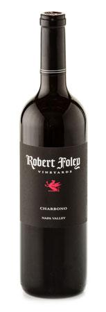 Robert Foley Vineyards 2017 Charbono, Napa Valley