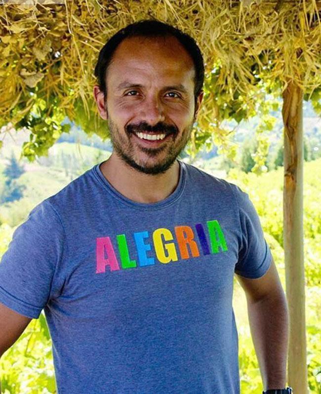 Leo Erazo