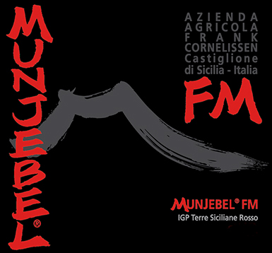Frank Cornelissen (1.5 L) 2017 MunJebel Rosso FM, Terre Siciliane IGP (Etna)