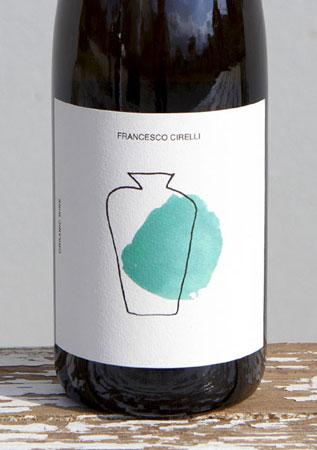 Cirelli 2018 Vino Bianco (Pecorino), Abruzzo (Anfora)