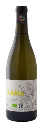 Laurent Cazottes 2018 'Adele' Blanc (Mauzac Rose), Vin de France (Gaillac)