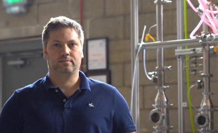 Karl Loepke, Founder & Head Distiller
