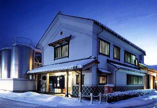 Koshi No Iso Brewery