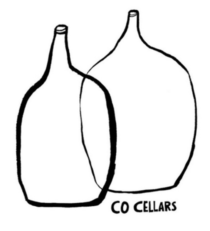 CO Cellars Logo