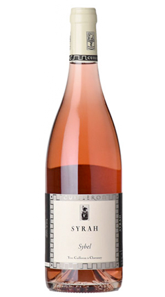 Domaine Yves Cuilleron 2019 'Sybel' Syrah Rose, Collines Rhodaniennes IGP