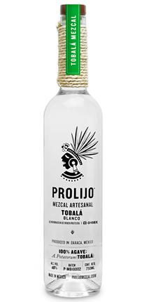 Prolijo Mezcal Tobala, Oaxaca (96 proof)