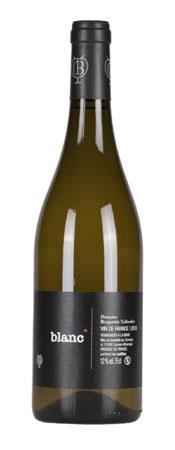 Domaine Benjamin Taillandier 2019 Blanc, Vin de France (Minervois)