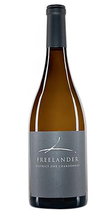 Freelander 2020 Chardonnay, California