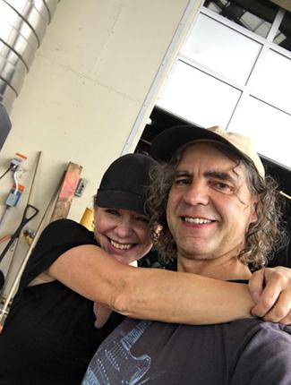 Ronda & Jay