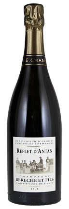 Champagne Bereche et Fils NV 'Reflet D'Antan' Brut Champagne AOC