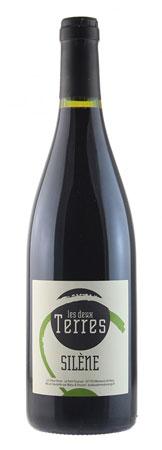 Les Deux Terres 2018 'Silene' Rouge, Vin de France (Ardeche)