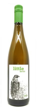 Michael Gindl 2019 'Little Buteo' Gruner Veltliner, Weinviertel DAC