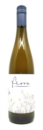 Michael Gindl 2019 'Flora' White, Weinviertel DAC
