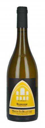 Maison en Belles Lies 2018 Bourgogne Blanc AOC