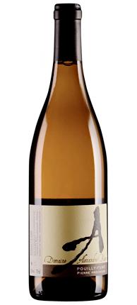 Alexandre Bain 2016 'Pierre Precieuse' Vin de France (Pouilly-Fume)