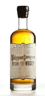 Ransom Wines & Spirits 'Whipper Snapper' Whiskey (84 proof)