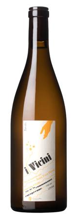 Jean-Yves Peron 2018 'I Vicini' Favorita, Vin de France