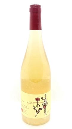 Domaine Marie et Vincent Tricot 2017 'Rasserene' Blanc, Vin de France (Auvergne)