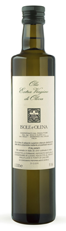 Isole e Olena (500ml) Extra Virgin Olive Oil, Tuscany
