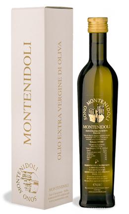 Montenidoli (500ml) Extra Virgin Olive Oil (Organic), Tuscany