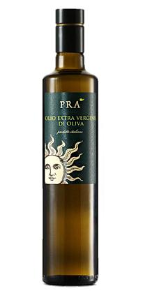 Pra (500ml) Extra Virgin Olive Oil (Organic), Veneto