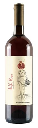 Ficomontanino 2019 'Noble Kara' Rosato Toscana IGT