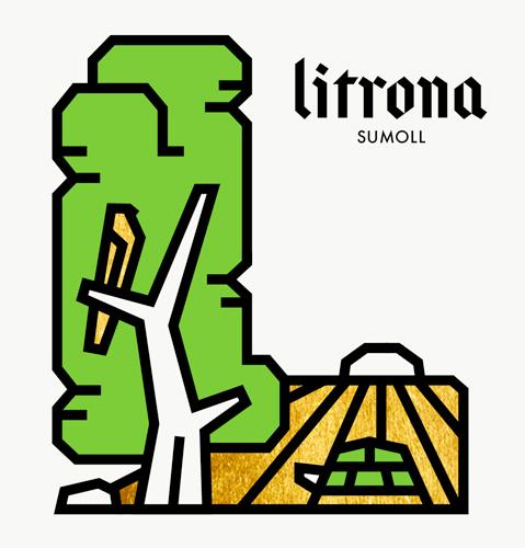 Litrona (1 L) 2018 Sumoll, Penedes DO