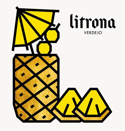 Litrona (1 L) 2020 Verdejo, Rueda DO