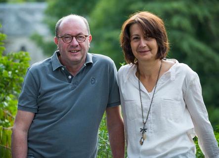 Gilles & Laurence Crochet