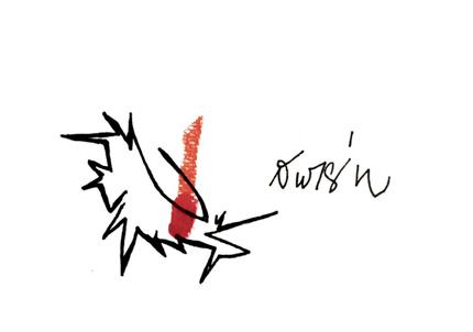 Ad Vinum 2019 'Oursin' Rouge, Vin de France