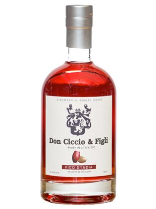 Don Ciccio & Figli Fico d'India Prickly Pear (50 proof)