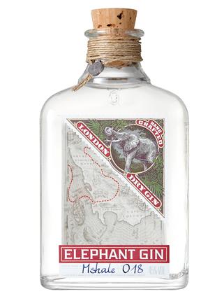 Elephant Gin London Dry (90 proof)