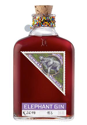 Elephant Gin German Sloe (70 proof)