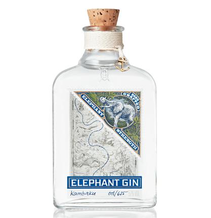Elephant Gin Elephant Strength (114)