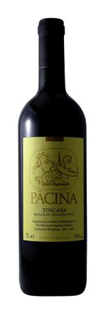 Pacina 2014 Toscana Rosso IGT