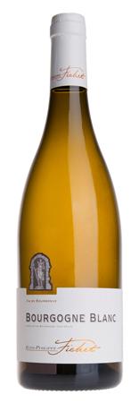 Jean-Philippe Fichet 2018 Bourgogne Blanc AOC