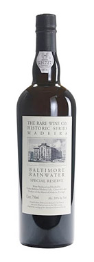RWC Historic Series 'Baltimore' Rainwater Madeira DOC