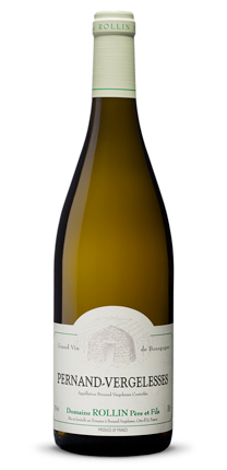 Domaine Rollin Pere and Fils 2018 Pernand-Vergelesses Blanc AOC