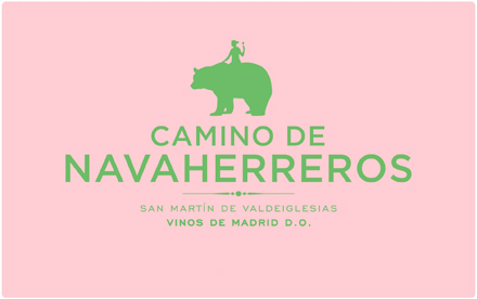 Bernabeleva 2018 'Camino de Navaherreros' Blanco, Vinos de Madrid