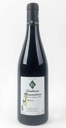Domaine Guillaume Gilles 2019 'Combeaux Massardieres' Gamay de la Vallee du Doux (VdF)